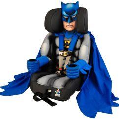 Batman Car Chair Recliner Stool Seat Baby Geek