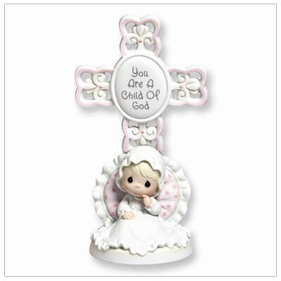 baptism gifts for girls