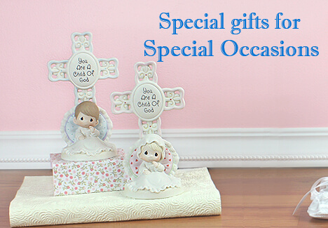 baptism gifts christening gifts