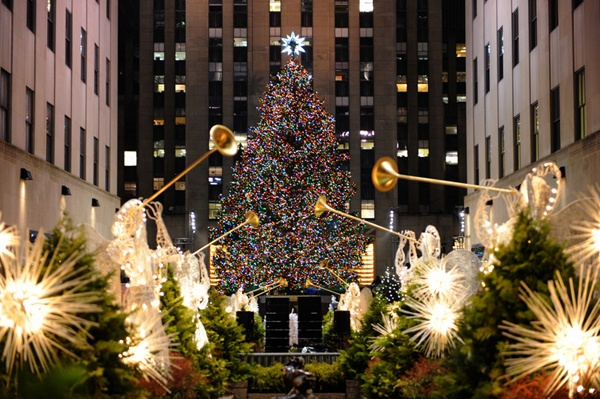 Things To Do During Christmas In New York