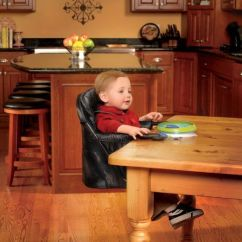 Regalo Portable High Chair Windsor Kitchen Chairs Easy Diner Hook On Highchair Review