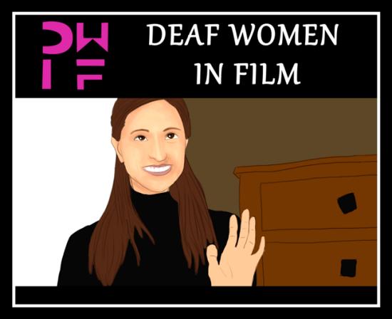 Deaf Women in Film