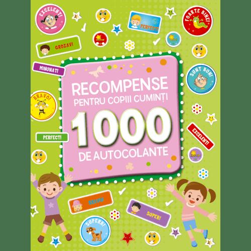 100autocolante