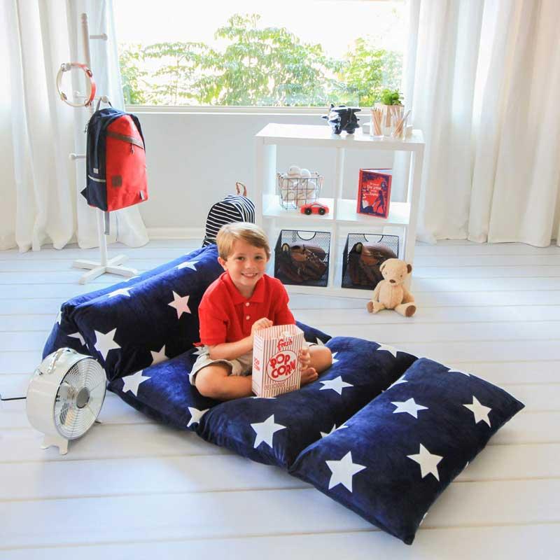 7 best kids floor pillow january 2020