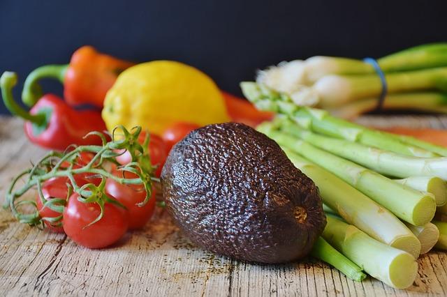Avocados photo