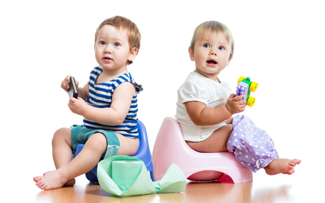 10 Tips for Night Time Potty Training