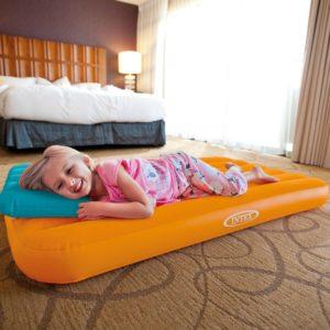 Intex Cozy Kidz Inflatable Airbed 1