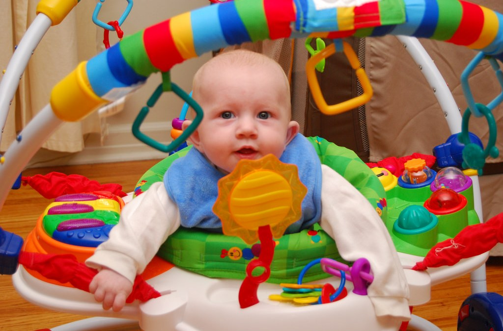 599f66d2d When can a Baby use Exersaucer  Exersaucer age Recommendation - Baby ...