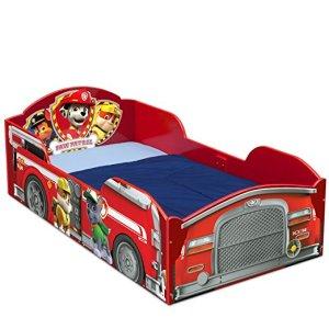 Delta Children Wood Toddler Bed