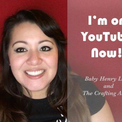 I'm On YouTube Now!