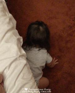 Copyright Baby Henry Likes 2017 www.BabyHenryLikes.com