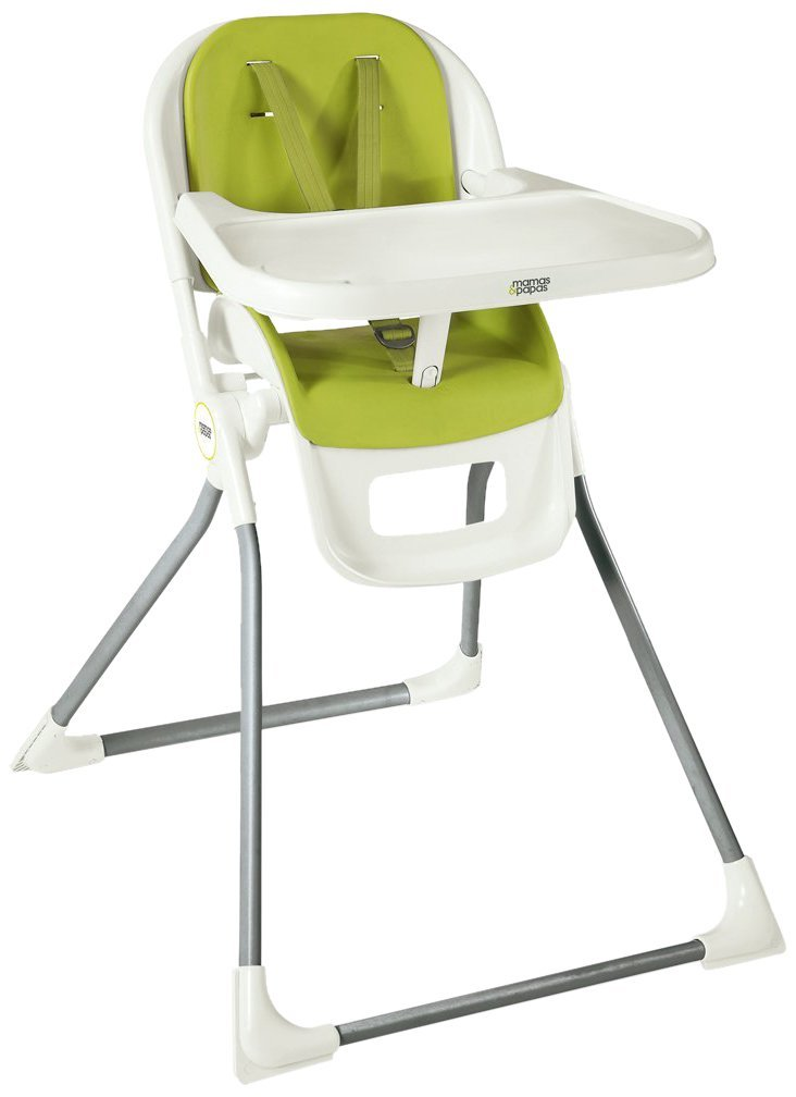 Lovely Pixi High Chair   High Chairs For Small Spaces