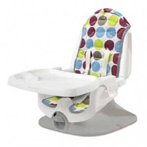 Deluxe Diner Reclining Feeding Seat | Reclining High Chairs