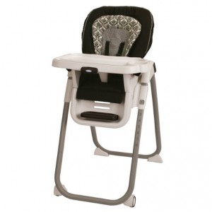 Graco TableFit Highchair, Rittenhouse