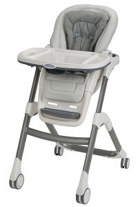 Graco Sous Chef Highchair, Davis