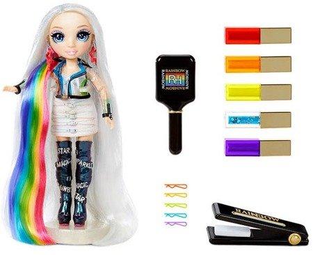 Rainbow High Salon Playset Salon Fryzjerski 38463   babyhit.pl