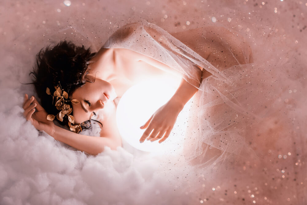 Sonhos na gestação