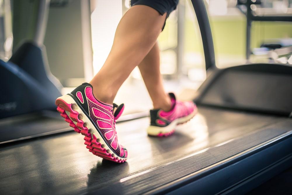 Retorno à atividade física pós-parto