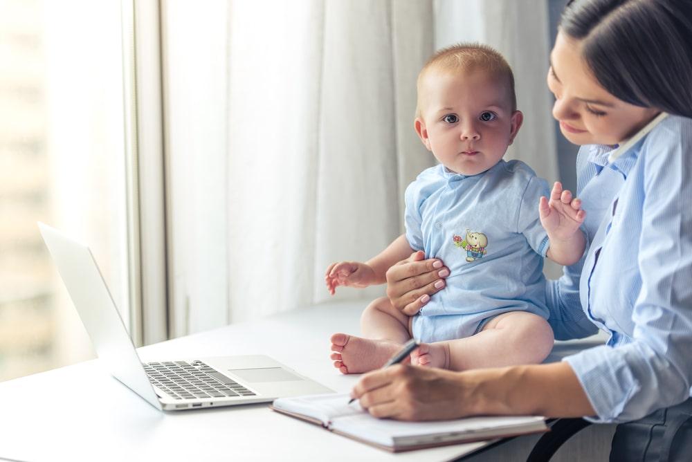 Como encarar o fim da licença-maternidade e a hora de retornar ao trabalho