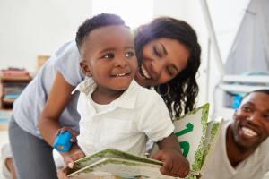 Estímulos para a criança