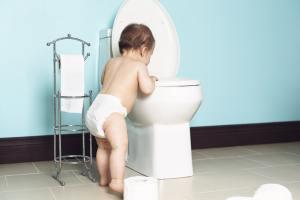 Como deixar a casa segura para o bebê