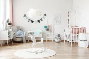 Temas e ideias para decorar o quarto do bebê