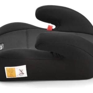 Assento Safe Booster Preto