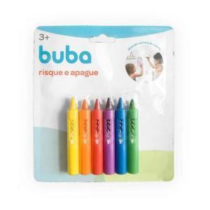 Lápis colorido BUBA
