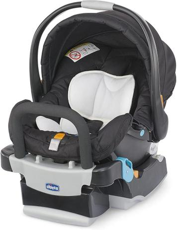 Bebê conforto com base Key Fit Night Chicco