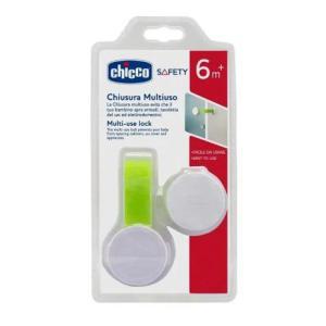 Trava multiuso Chicco pode ser usada no vaso sanitário