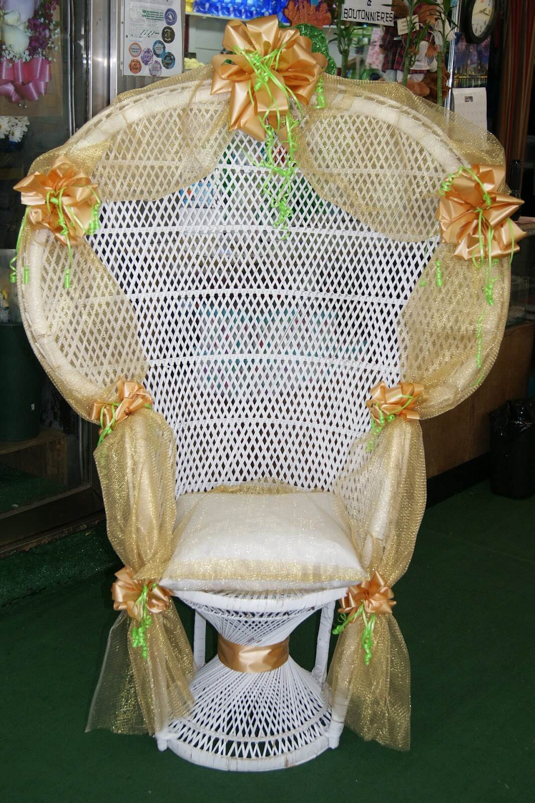 Baby Shower Chair Rentals Choosing A Baby Shower Chair Baby Ideas