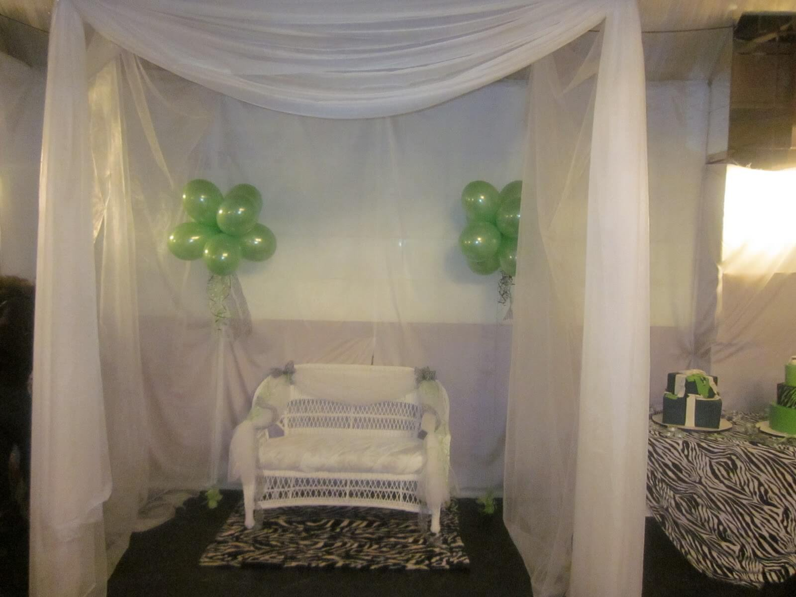 Baby Shower Chair Choosing A Baby Shower Chair Baby Ideas