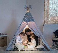 Best Teepee Tent for Kids in 2018