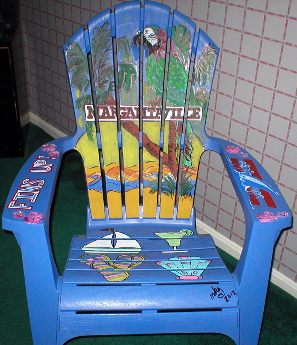 Margaritaville Adirondack Chairs Painted Adirondack Chairs Then And Now Mkg Memories