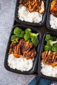 120 Best and Healthy Meal Prep Recipes 9