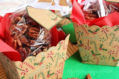 135 Best Christmas Candy & Cookie Recipes 18