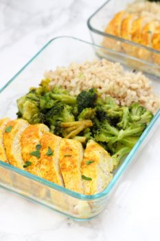 120 Best and Healthy Meal Prep Recipes 25