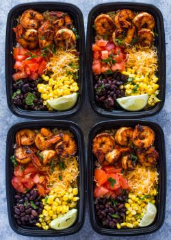 120 Best and Healthy Meal Prep Recipes 29