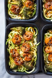 120 Best and Healthy Meal Prep Recipes 14