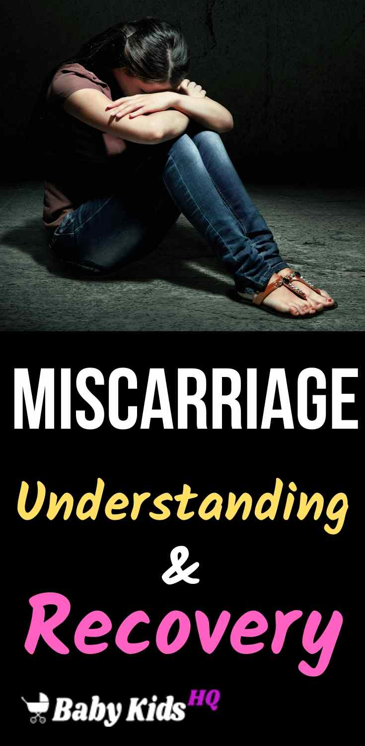 Miscarriage is common, but finding its cause may not be easy. If a cause can be found, it's likely to be a problem with the baby or the structure of the uterus. Other factors cause miscarriage, but they are less common. Any of the following problems with the uterus or cervix can cause a miscarriage: The uterus may be divided (have a septum), or have fibroids, adhesions, or endometriosis. The lining of the uterus may be too thin for the fertilized egg to implant. The cervix may be too weak to support the weight of a pregnancy.#pregnancytips #pregnancy #miscarriage