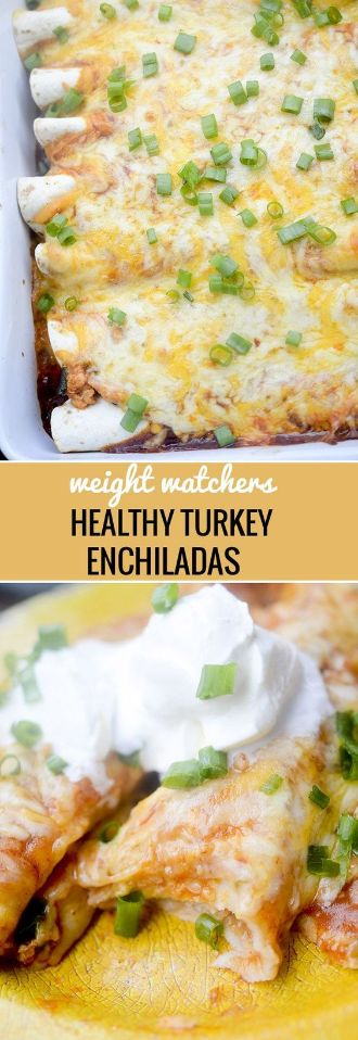 30 Weight Watchers Recipes With Smart Points 24