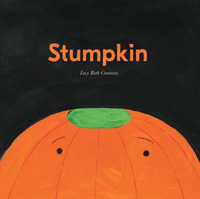 Book cover of Stumpkin by Lucy Ruth Cummins