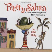 Pretty Salma book cover