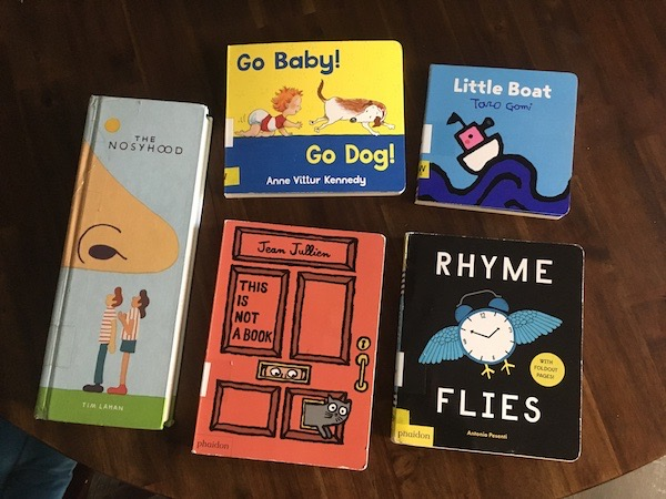 Library book reviews: Library Book haul