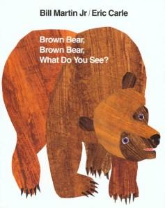 Cover of Brown Bear Brown bear