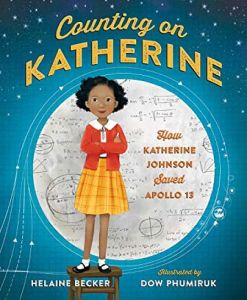 Cover of Counting on Katherine