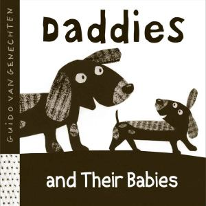 Cover of Daddies and their Babies by Guido