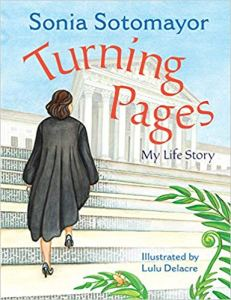 Cover of Turning Pages