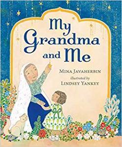 Cover of My Grandma and Me by Javaherbin