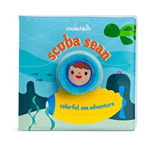 Cover of Scuba Sean